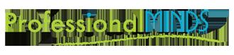 Professional Minds Logo